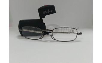 Очки для зрения Glodiatr  G108 складные в футляре