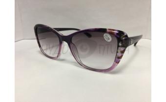 Солнцезащитные очки с диоптриями Fabia Monti 0238(Т)