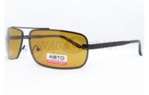 Очки для водителей АВТО АНТИФАРЫ (POLARIZED) 05601 C1-25/102033 by КИТАЙ