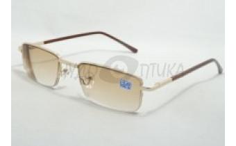Солнцезащитные очки с диоптриями МОСТ 8801 С-1(Т)