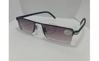 Солнцезащитные очки с диоптриями Fabia Monti 147(Т)