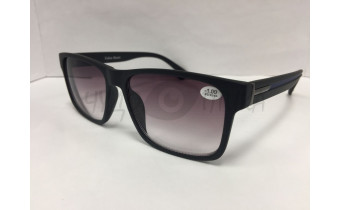 Солнцезащитные очки с диоптриями Fabia Monti 771(Т)