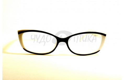 Очки для зрения вдаль Ralph RA0459 С1 в белой оправе
