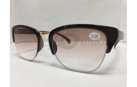 Солнцезащитные очки с диоптриями Fabia Monti 0240 (Т) /705078 by Fabia Monti