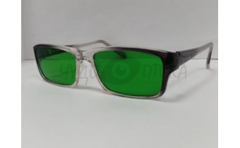 Глаукомные очки Vizzini V0055 и Vizzini V0023