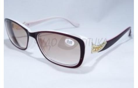 Солнцезащитные очки с диоптриями Сибирь1508(T) /705041 by СИБИРЬ