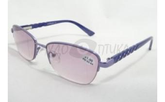 Солнцезащитные очки с диоптриями Сибирь1503(T) C-7