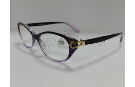 Очки для зрения EAE 2122 МЦ(58-60 фиолет.ж/100364 by EAE