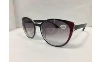 Солнцезащитные очки с диоптриями Ralph RA0722Т