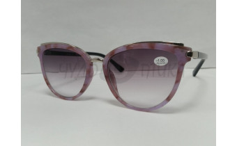 Солнцезащитные очки с диоптриями EAE 2191 (Т) ж