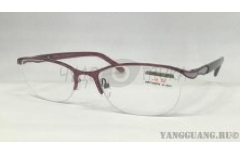 Очки для зрения МОСТ 102 стекло(МЦ 58-60)в ассортименте/100327 by МОСТ