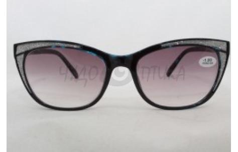 Солнцезащитные очки с диоптриями ЕАЕ 9035 (Т) дужки с флексами ж /705057 by EAE