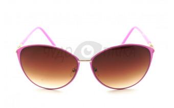 Солнцезащитные очки OLO P6703 c4 в розовой оправе