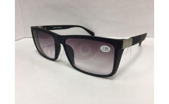 Солнцезащитные очки с диоптриями Fabia Monti 782(Т)