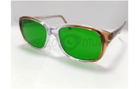 Глаукомные очки Vizzini V0005 А8/107020 by Vizzini