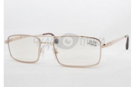 Очки для зрения вдаль Salyra/Vizzini  002 (J-01)стекло100/100249_Д by SALYRA