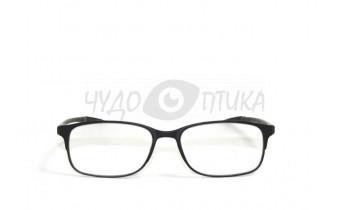 Очки для зрения Glodiatr G1013 C1 в каучуковой оправе