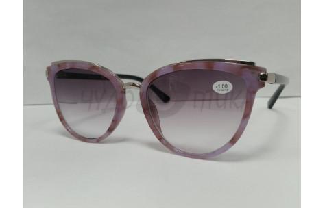 Солнцезащитные очки с диоптриями EAE 2191 (Т) ж/705077 by EAE
