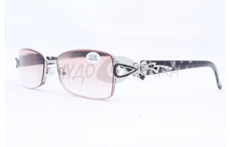 Солнцезащитные очки с диоптриями Fabia Monti 308(Т) /705090 by Fabia Monti