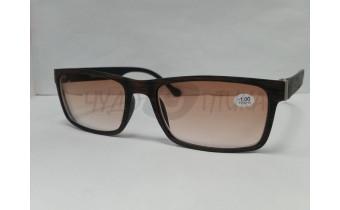 Солнцезащитные очки с диоптриями Fabia Monti 772(Т)