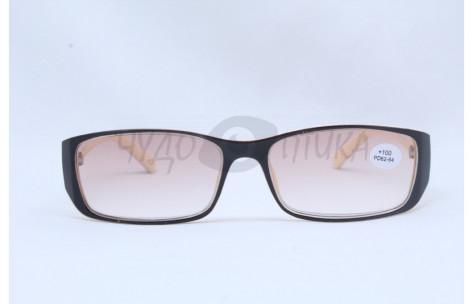 Солнцезащитные очки с диоптриями Fabia Monti 395(Т) /705089 by Fabia Monti