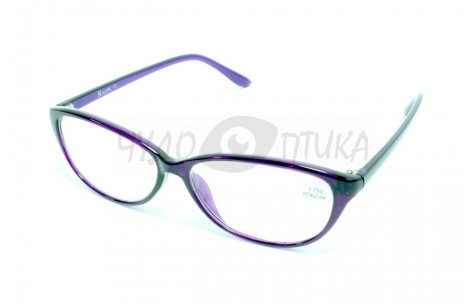 Очки для зрения Ralph RA0460 C3 в фиолетовой оправе