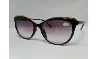 Солнцезащитные очки с диоптриями Fabia Monti 781(Т)