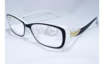 Очки для зрения вдаль СИБИРЬ  1508 белые