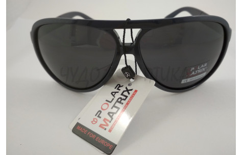 Солнцезащитные очки Matrix 025 (Polarized)/701012 by КИТАЙ
