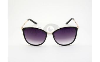 Солнцезащитные очки OLO P6701 c1 в черной оправе