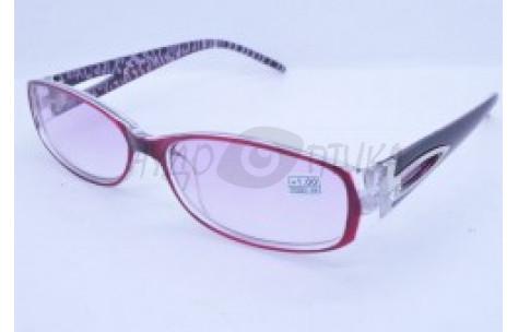 Солнцезащитные очки с диоптриями Восток 1312 (Т) /705036 by Неизвестен