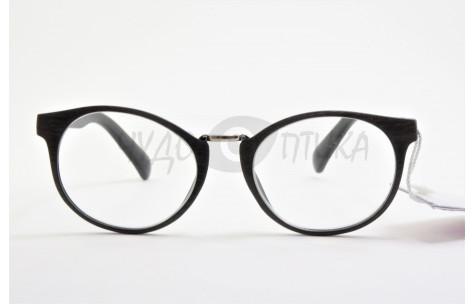 Очки для зрения Ralph RA0495 L-C3 в коричневой дер. оправе/100242 by Ralph