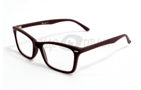 Очки для зрения Ralph RA0451 C2 в коричневой оправе