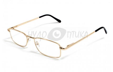 Очки для зрения Ralph RA5858 С1 в золотой оправе