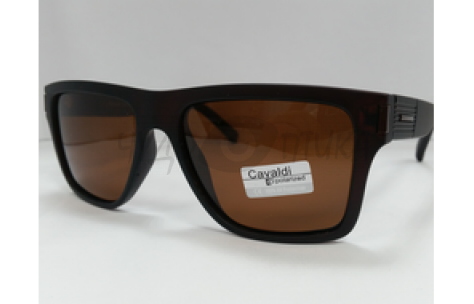 Солнцезащитные очки Cavaldi 68003  C-3(Polarized)/701013 by Cavaldi