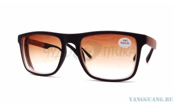 Солнцезащитные очки с диоптриями Fabia Monti 391(Т)