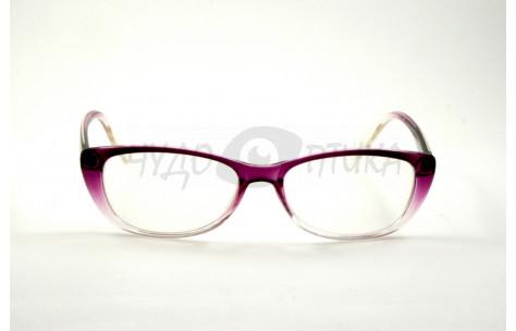 Очки для зрения вдаль Oscar IRP3422 C1 в фиолетовой оправе
