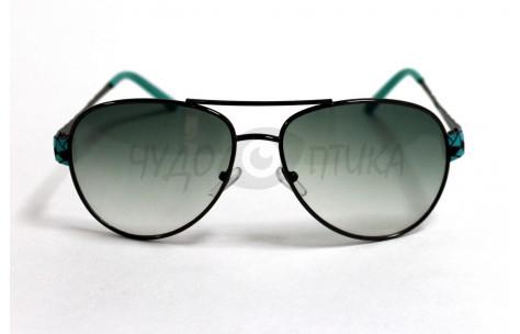 Солнцезащитные очки с зеленым фильтром Olo P6706 c6, женские/700004 by OLO