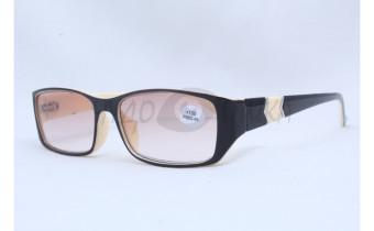 Солнцезащитные очки с диоптриями Fabia Monti 395(Т)
