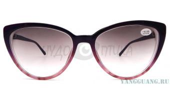 Солнцезащитные очки с диоптриями Ralph RA0725Т