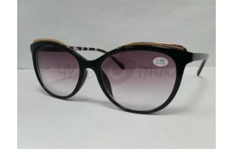 Солнцезащитные очки с диоптриями Fabia Monti 781(Т) /705062 by Fabia Monti
