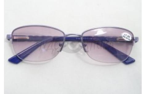 Солнцезащитные очки с диоптриями Сибирь1503(T) C-7 /705035 by Неизвестен