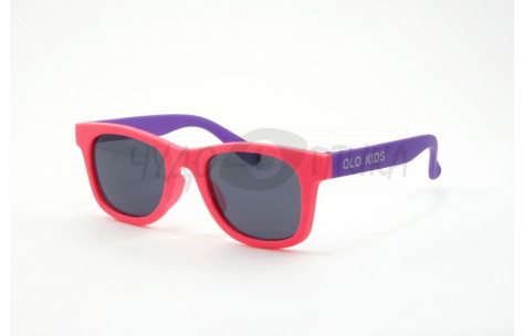Солнцезащитные детские очки OLO G594 каучук