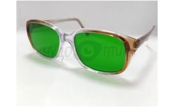 Глаукомные очки Vizzini V0005 А8 и V0012