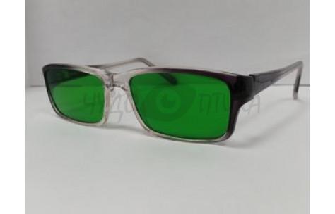 Глаукомные очки Vizzini V0055/107010 by Vizzini