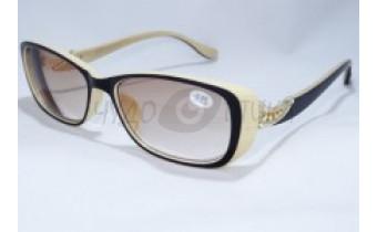 Солнцезащитные очки с диоптриями Сибирь1508(T)