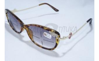 Солнцезащитные очки с диоптриями SUNSHINE S004 (T)