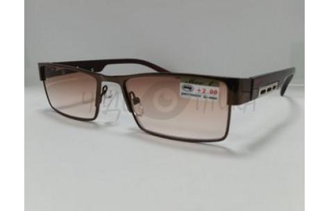 Солнцезащитные очки с диоптриями МОСТ 019 (Т)/705045 by МОСТ