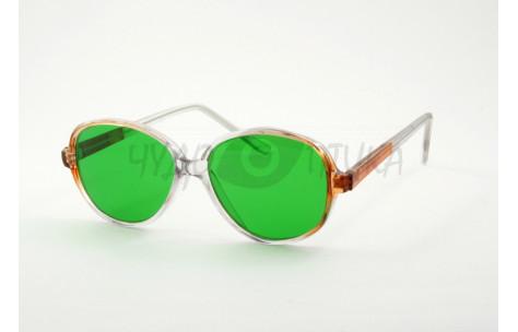 Глаукомные очки Vizzini V0013