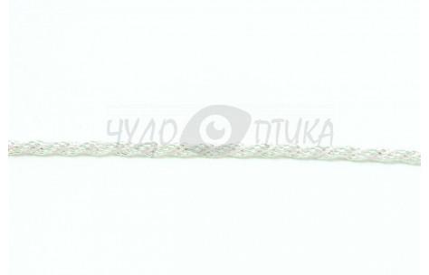 Шнур для очков (серебряный)